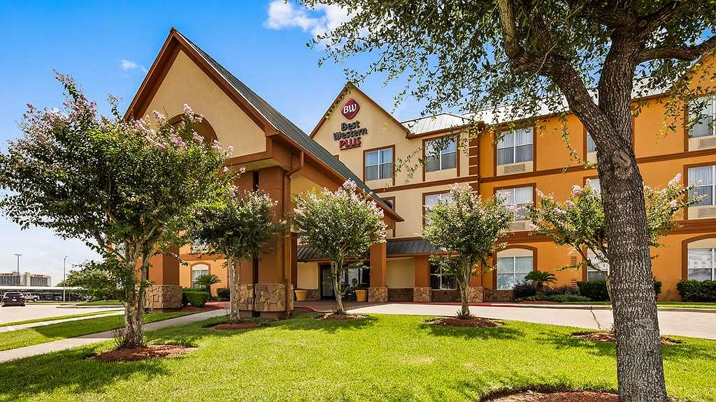 Best Western Plus Hobby Airport Inn & Suites - Vista exterior