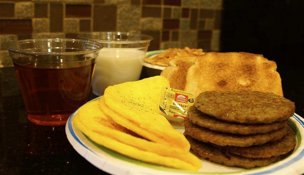 Best Western East El Paso Inn - Frühstück