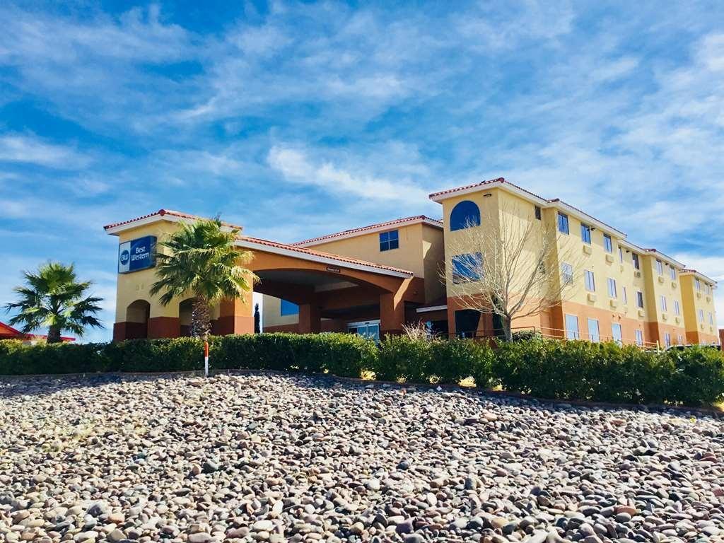 Best Western East El Paso Inn - Außenansicht