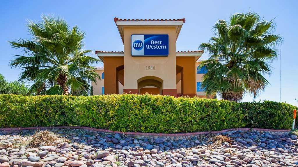 Best Western East El Paso Inn - Welcome to the Best Western East El Paso Inn!