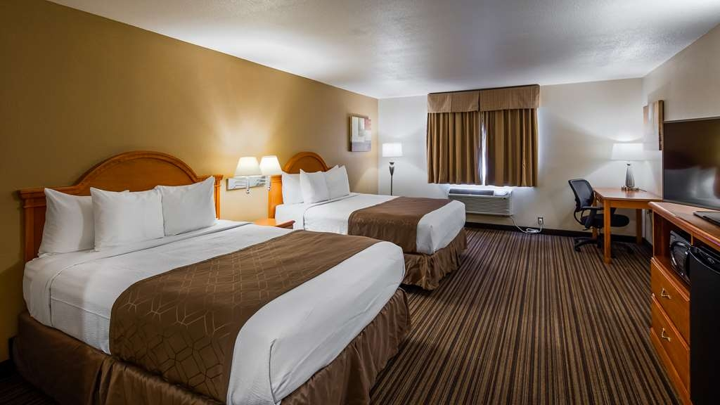 Best Western East El Paso Inn - Chambres / Logements