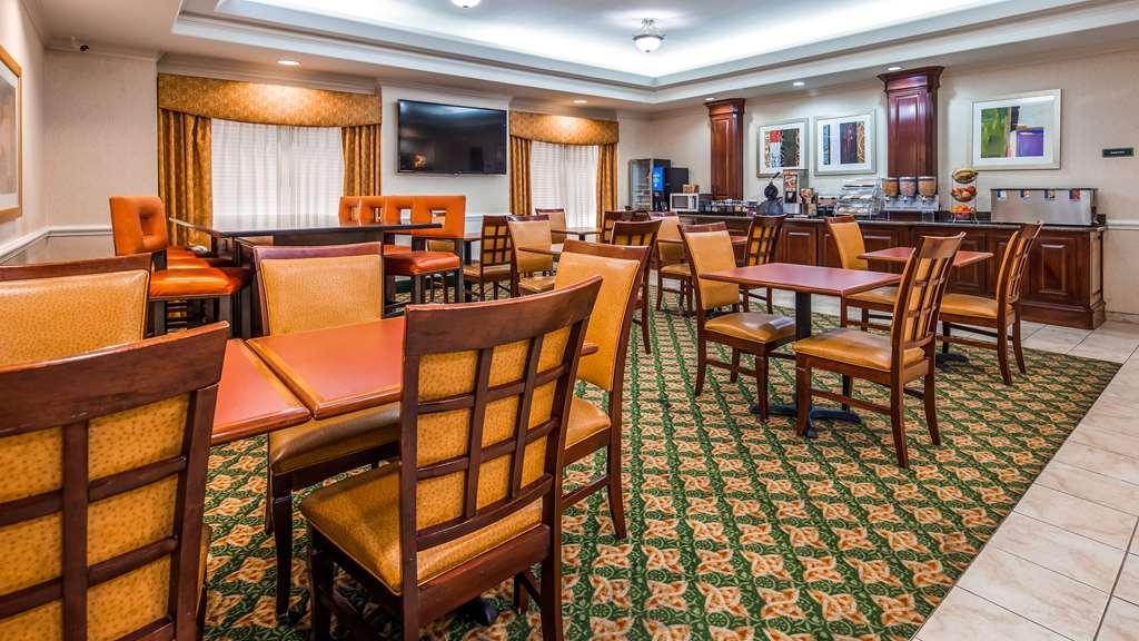 Best Western Plus Waxahachie Inn & Suites - Restaurant / Etablissement gastronomique