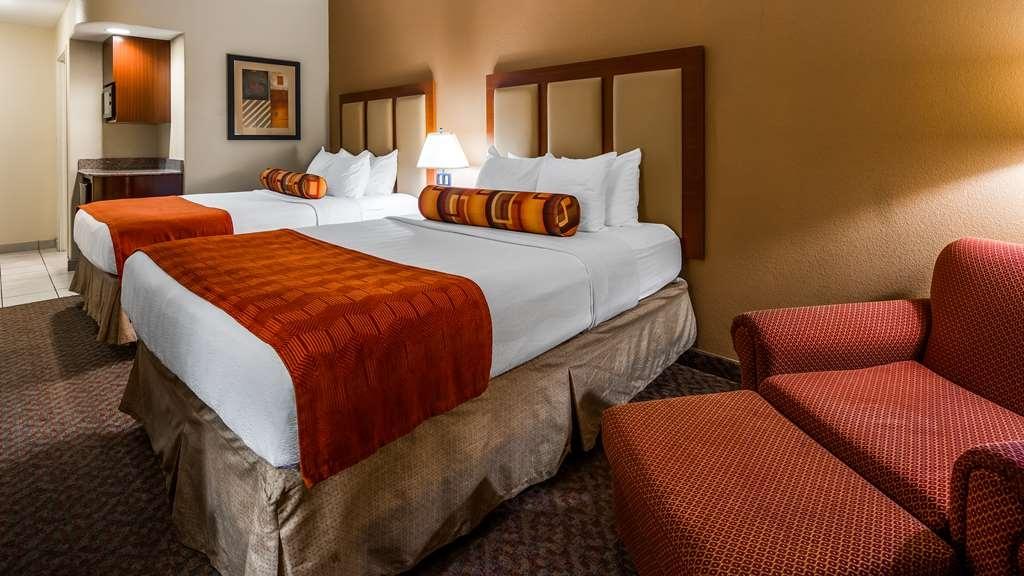 Best Western Plus Waxahachie Inn & Suites - Suite