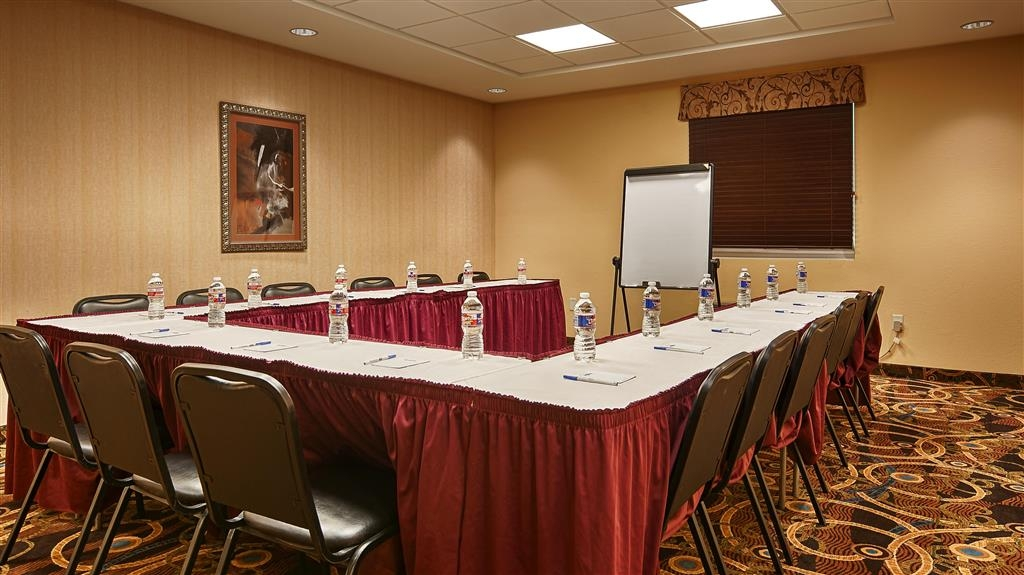 Best Western Plus Seabrook Suites - Sale conferenze