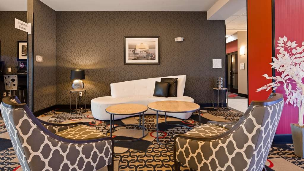 Best Western Plus Laredo Inn & Suites - Hall