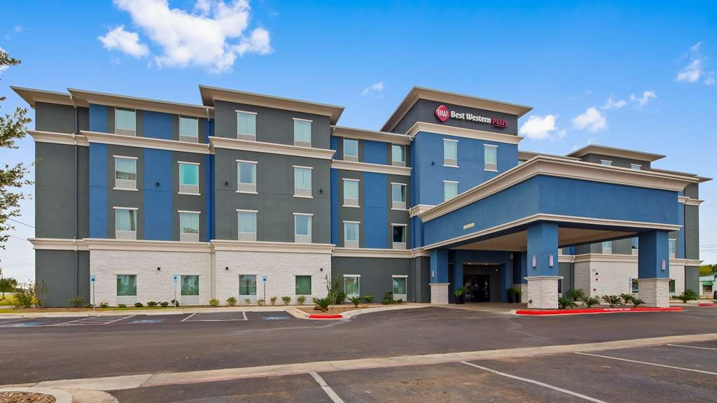 Best Western Plus Laredo Inn & Suites - Facciata dell'albergo