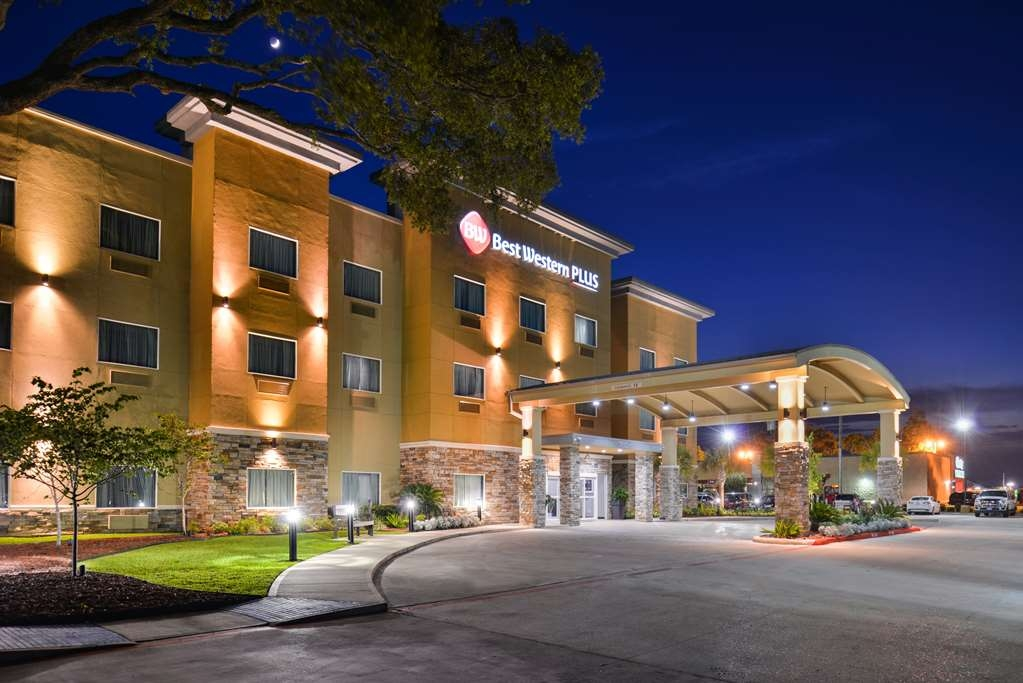 Best Western Plus Lake Jackson Inn & Suites - Vista Exterior