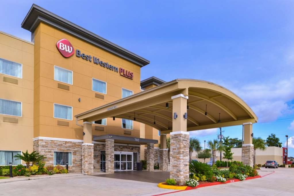 Best Western Plus Lake Jackson Inn & Suites - Best Western Plus Lake Jackson Inn & Suites