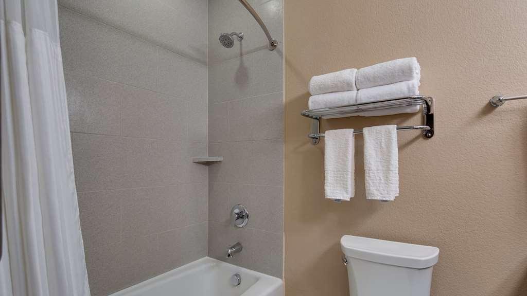 Best Western Plus Lake Jackson Inn & Suites - Chambres / Logements