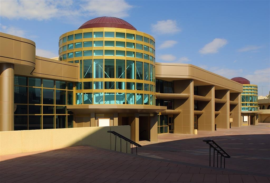 Best Western Plus El Paso Airport Hotel & Conference Center - Gegend