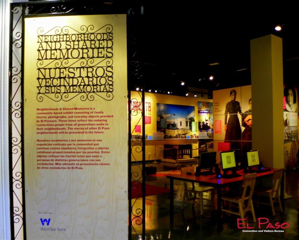 Best Western Plus El Paso Airport Hotel & Conference Center - à proximité de l'hotel