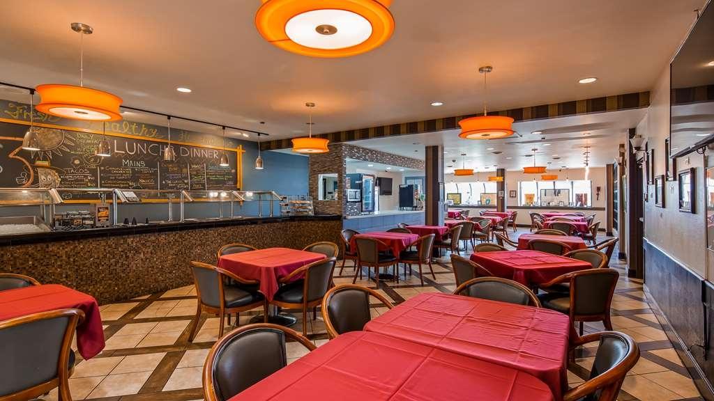 Best Western Plus El Paso Airport Hotel & Conference Center - Restaurant / Etablissement gastronomique