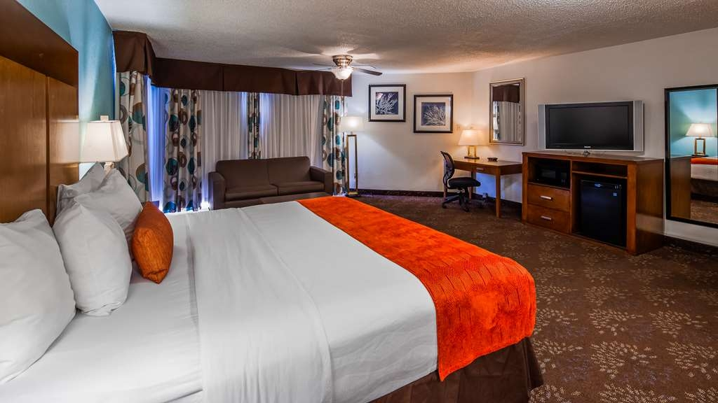 Best Western Plus El Paso Airport Hotel & Conference Center - Chambres / Logements