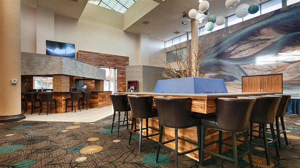Best Western Plus El Paso Airport Hotel & Conference Center - Media Center
