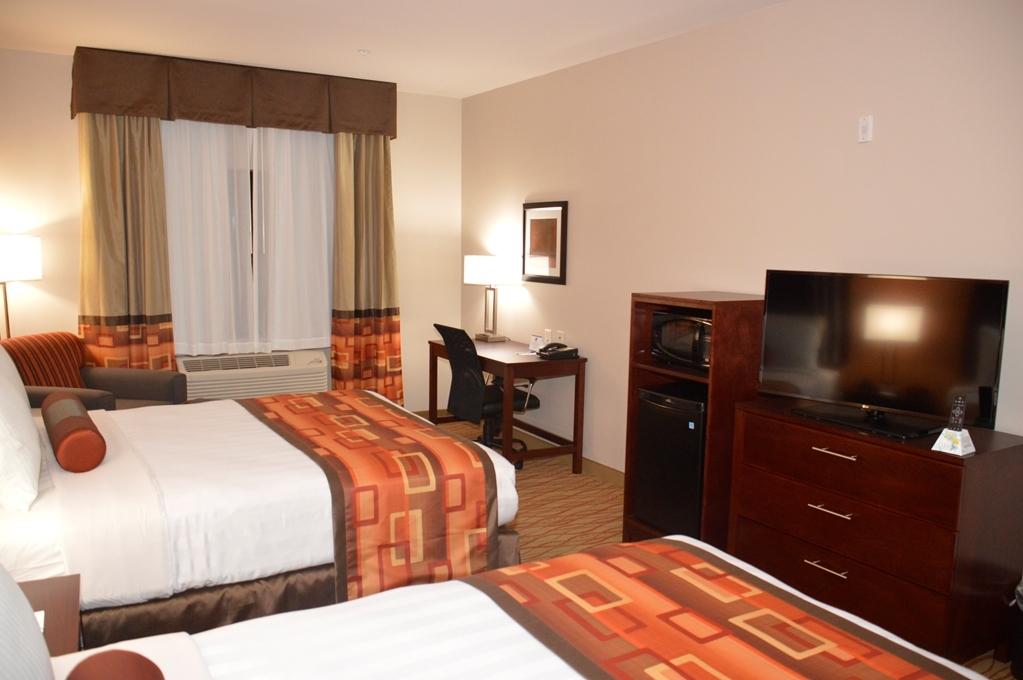 Best Western Plus Spring Inn & Suites - doppia standard