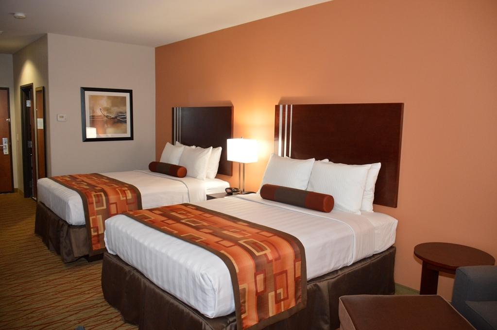 Best Western Plus Spring Inn & Suites - Doble Estándar