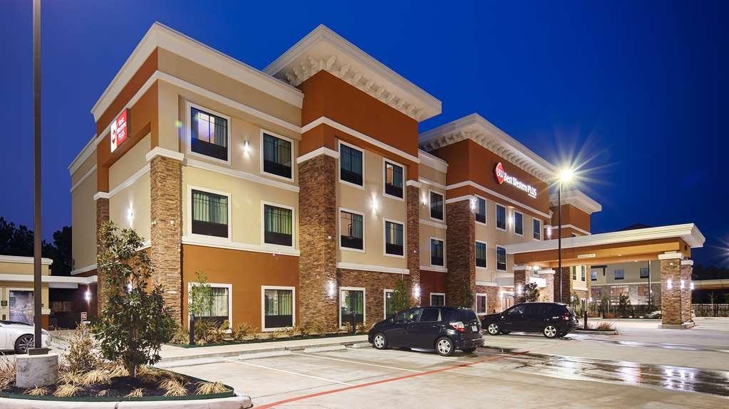 Best Western Plus Spring Inn & Suites - Vista Exterior