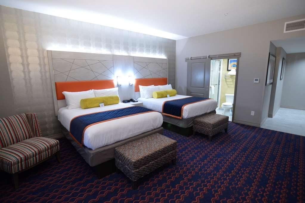 Best Western Premier Historic Travelers Hotel Alamo/Riverwalk - Gästezimmer/ Unterkünfte