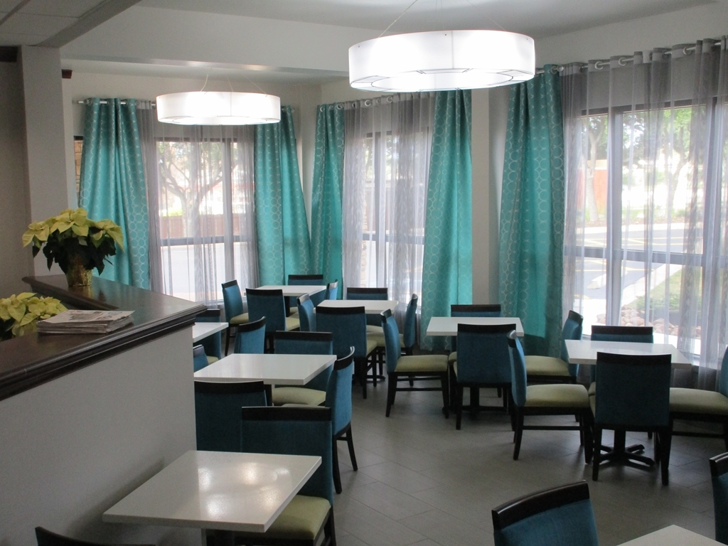 Best Western Plus Medical Center - Restaurant / Etablissement gastronomique