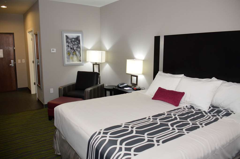 Best Western Plus Dilley Inn & Suites - Chambres / Logements