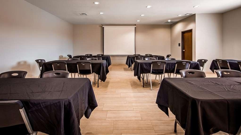 Best Western Plus Dilley Inn & Suites - Besprechungszimmer