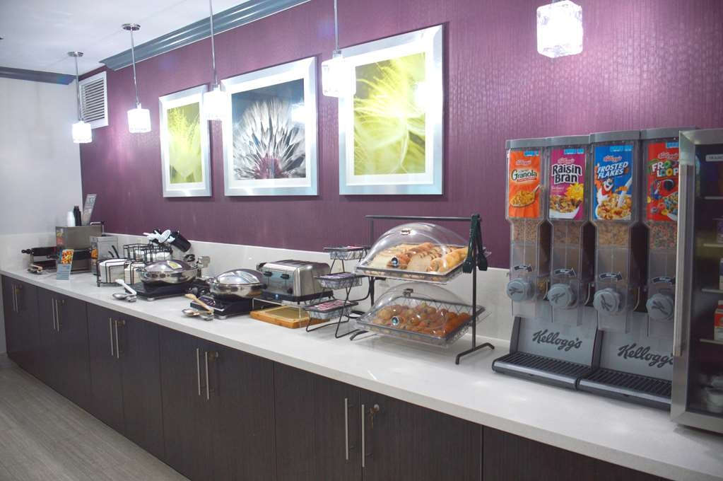 Best Western Town Center Inn - Restaurante/Comedor