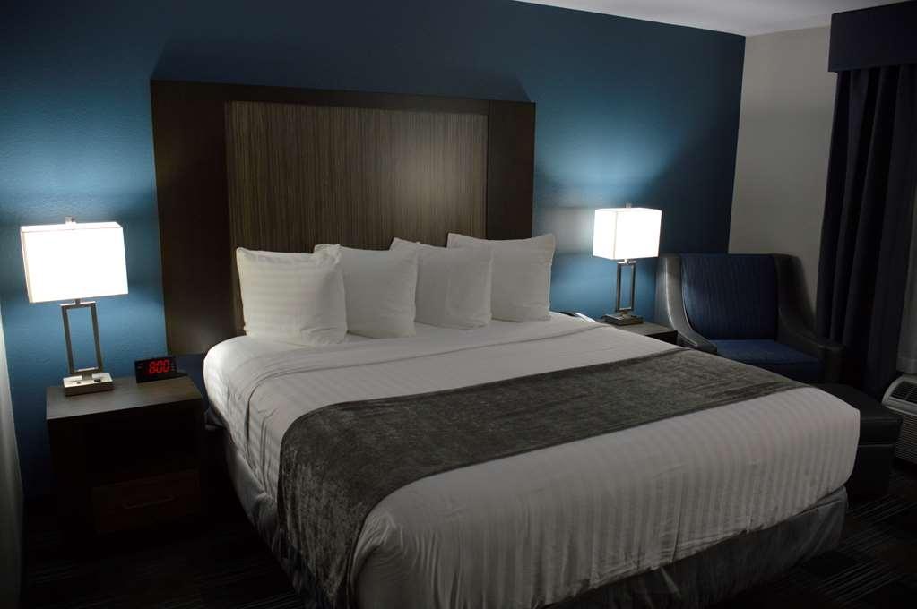 Best Western Town Center Inn - Camere / sistemazione