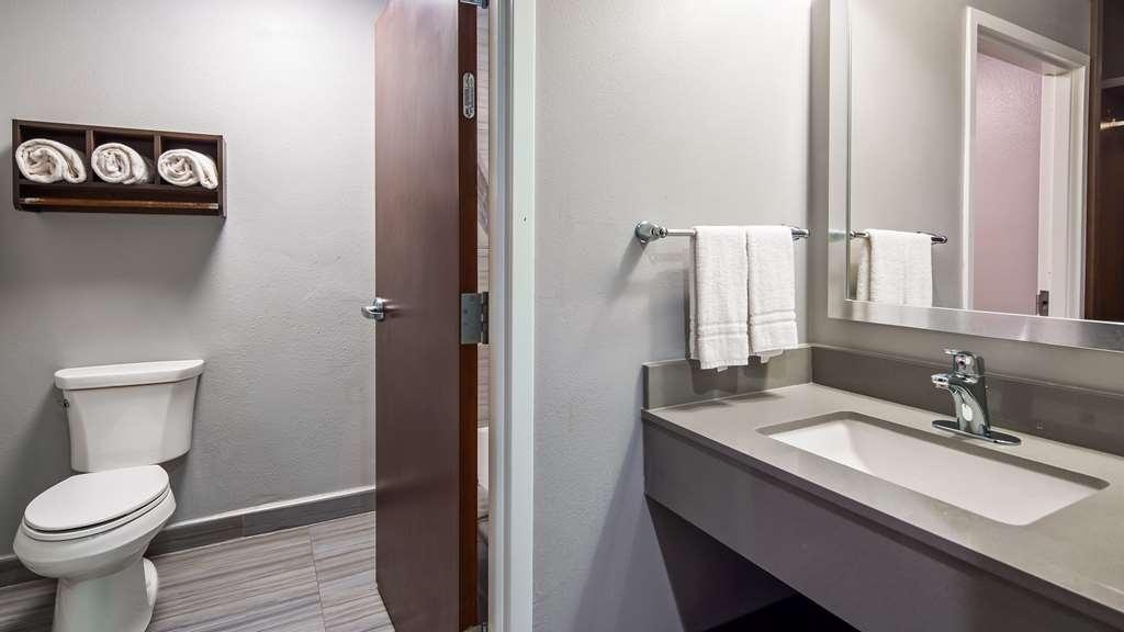 Best Western Town Center Inn - Habitaciones/Alojamientos
