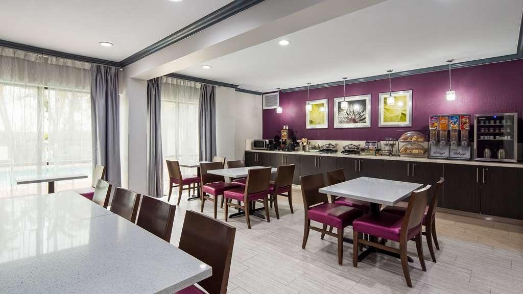 Best Western Town Center Inn - Restaurante/Comedor