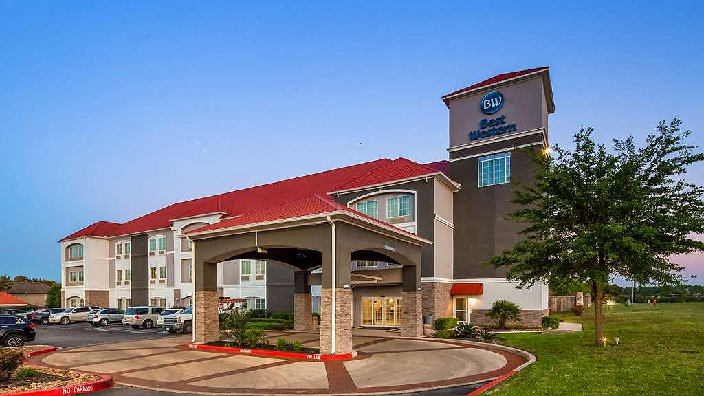 Best Western Boerne Inn & Suites - Welcome to the Best Western Boerne Inn & Suites!