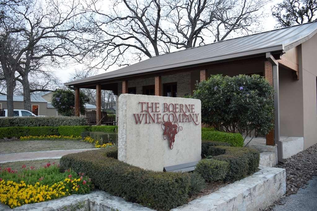 Best Western Boerne Inn & Suites - attractions
