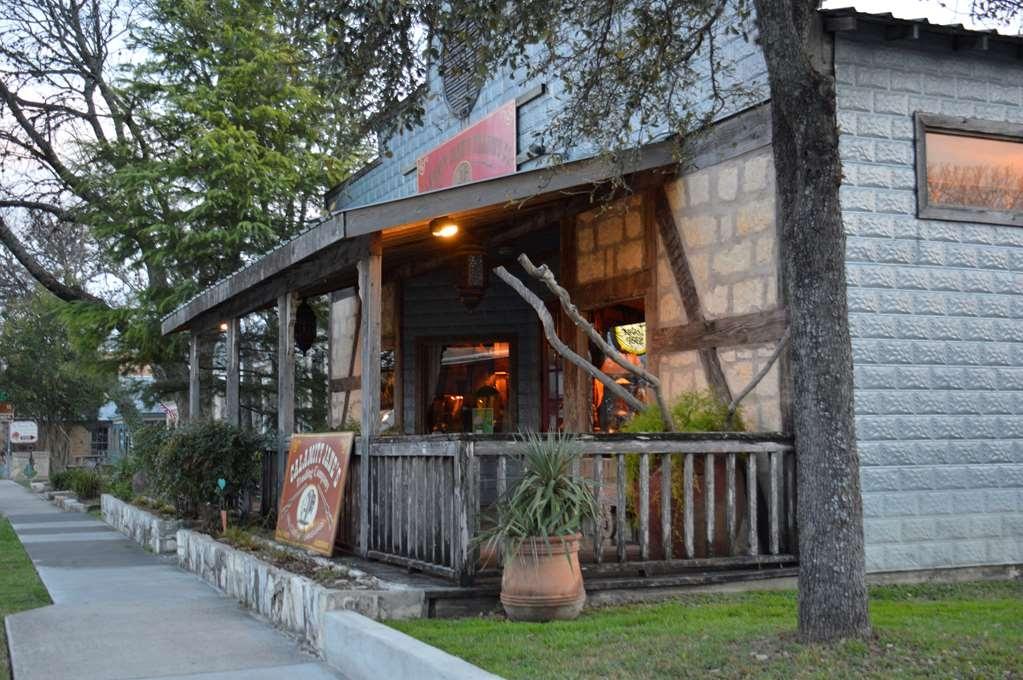 Best Western Boerne Inn & Suites - lugares de interés