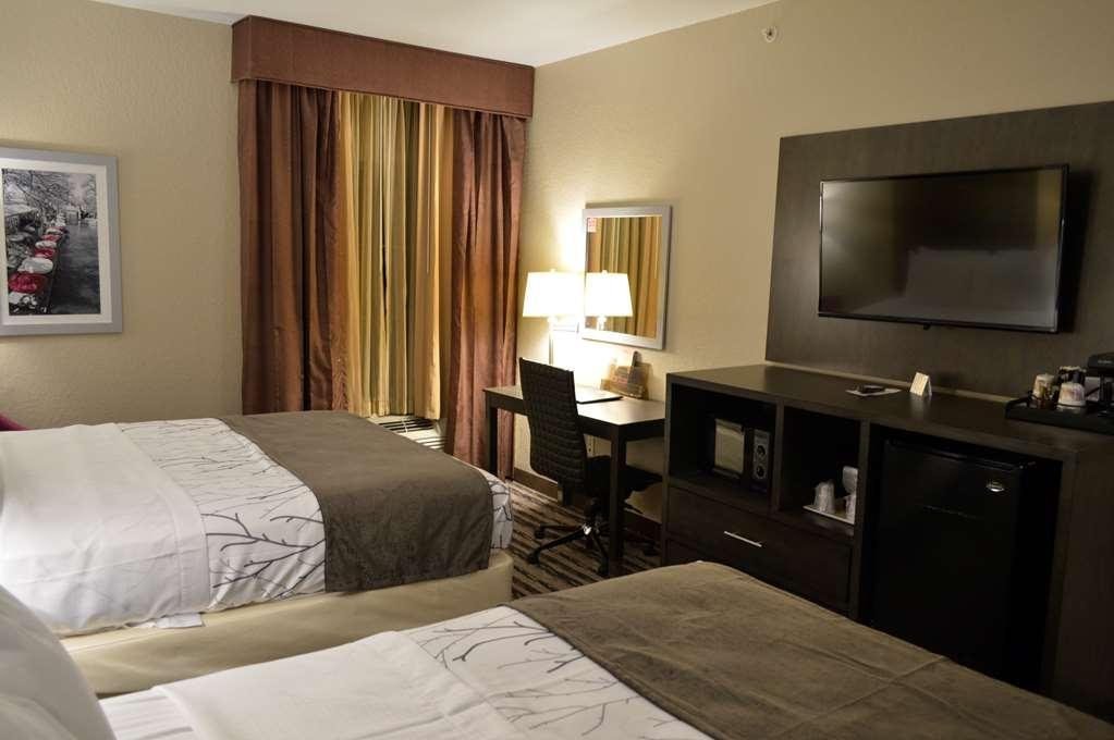 Best Western Boerne Inn & Suites - Chambres / Logements