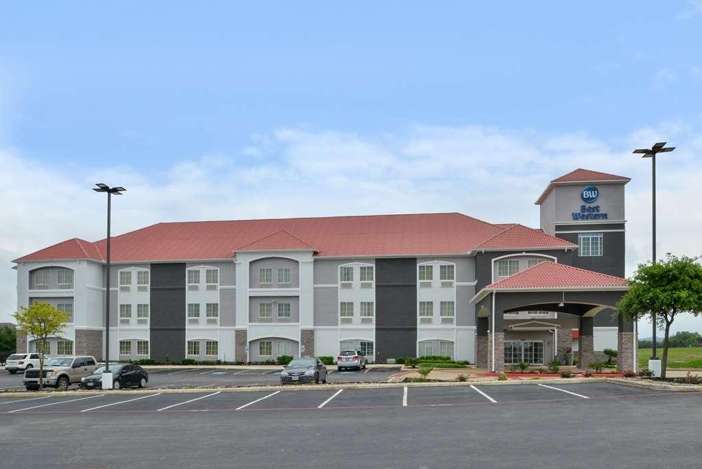 Best Western Boerne Inn & Suites - Best Western Boerne Inn & Suites