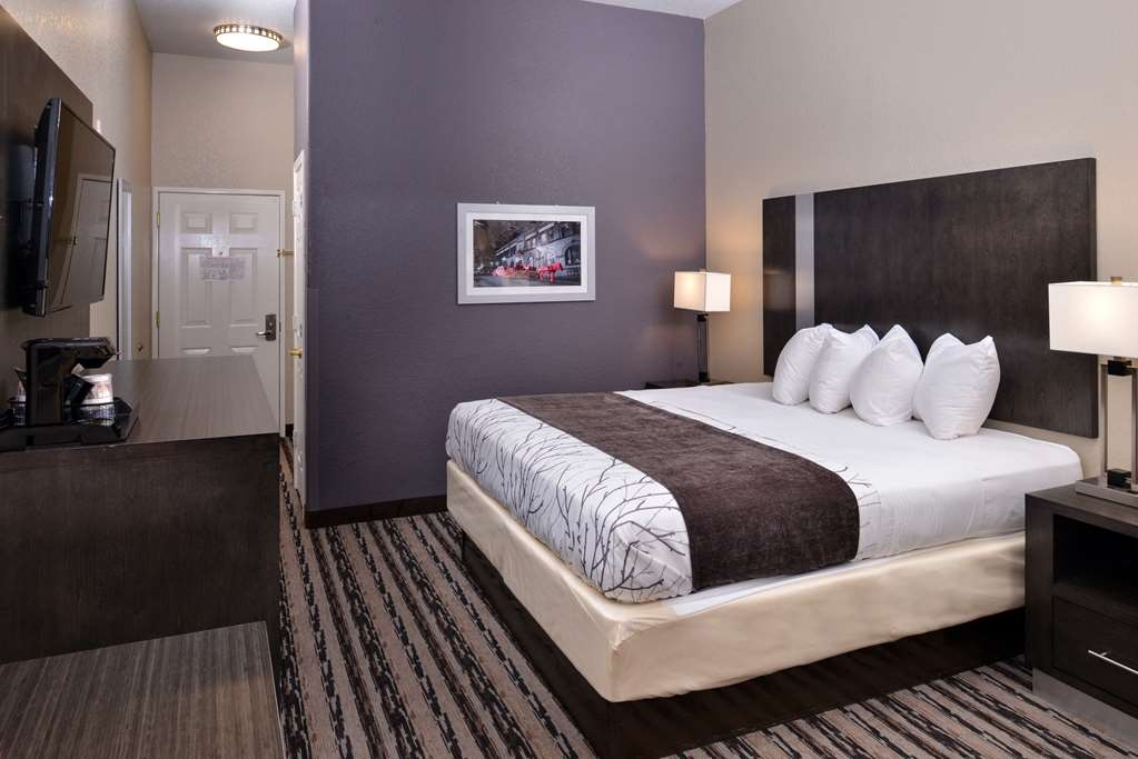 Best Western Boerne Inn & Suites - Standard King