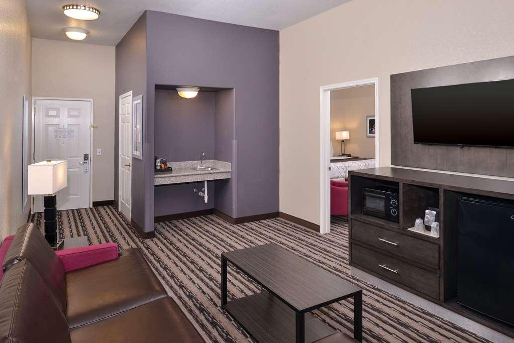 Best Western Boerne Inn & Suites - King Suite