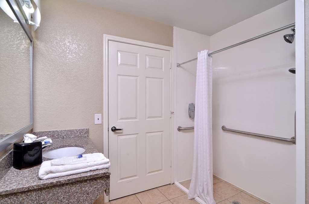 Best Western Boerne Inn & Suites - Habitaciones/Alojamientos