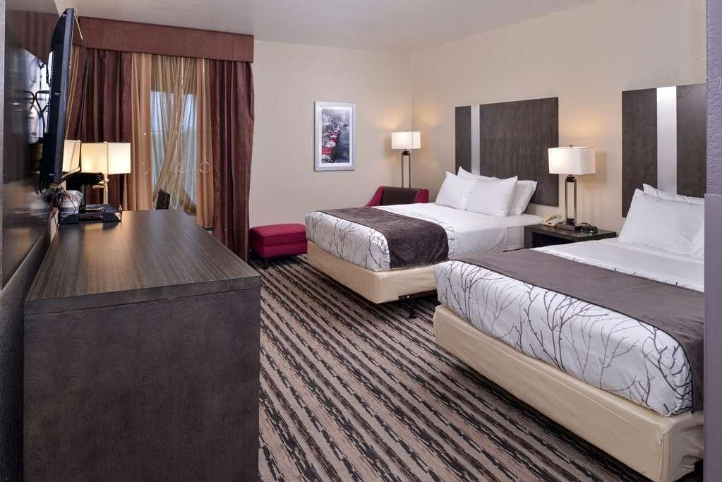 Best Western Boerne Inn & Suites - Two Queen Guest Room