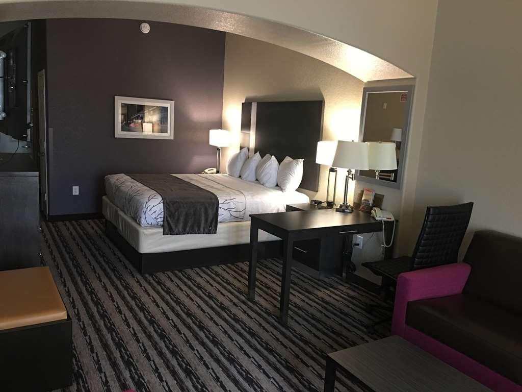 Best Western Boerne Inn & Suites - Suite