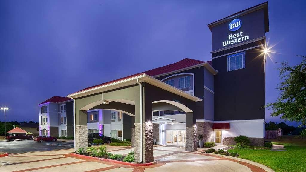 Best Western Boerne Inn & Suites - Außenansicht