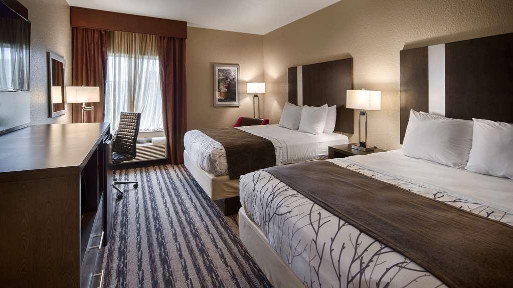 Best Western Boerne Inn & Suites - Guest Room