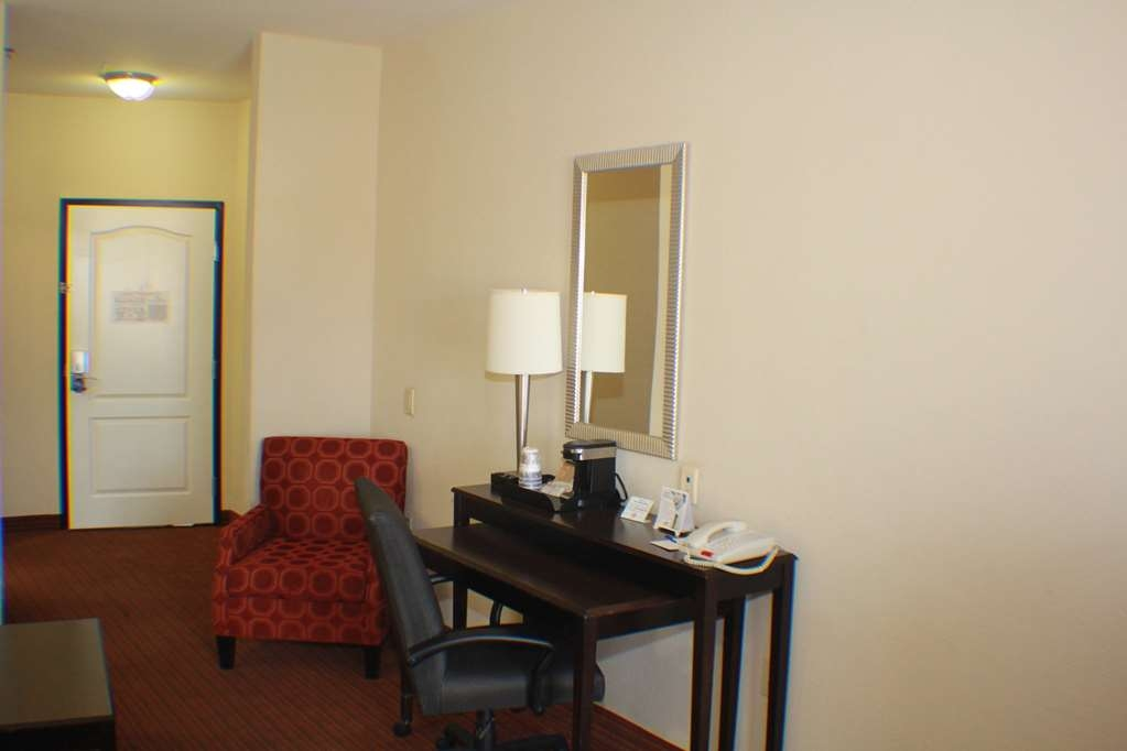 Best Western Plus DFW Airport West Euless - Camere / sistemazione