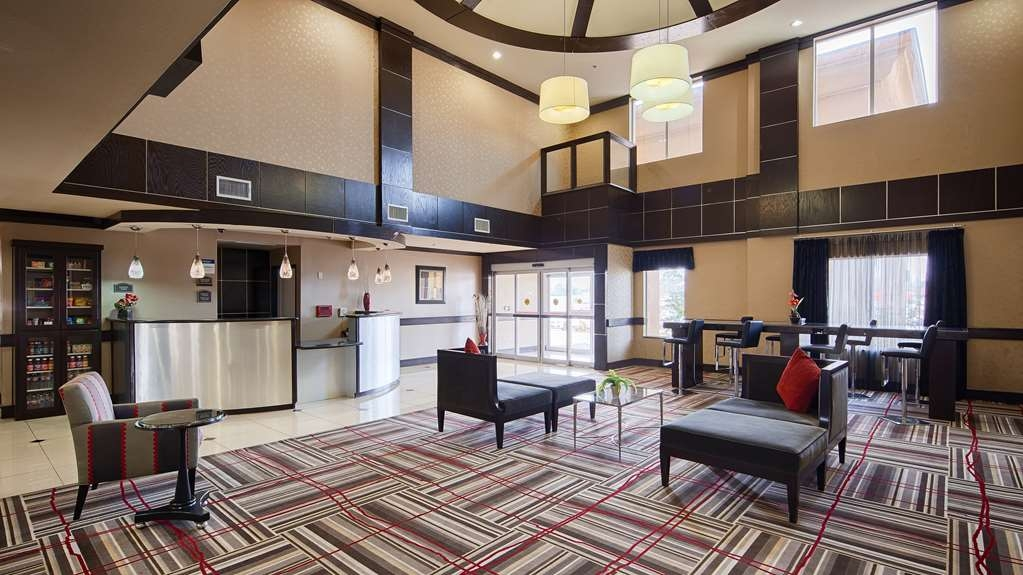 Best Western Plus DFW Airport West Euless - Hall