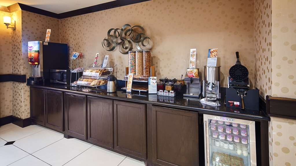 Best Western Plus DFW Airport West Euless - Ristorante / Strutture gastronomiche