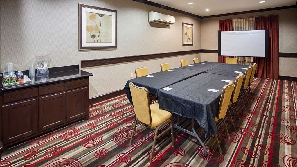 Best Western Plus DFW Airport West Euless - Sale conferenze