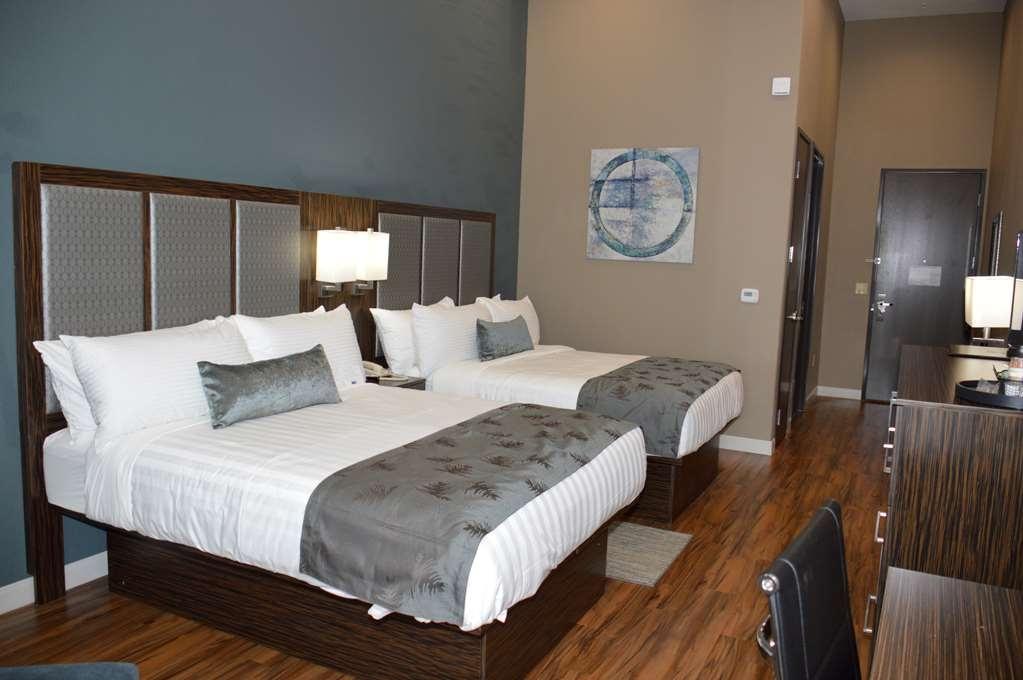 Best Western Plus Pflugerville Inn & Suites - Chambres / Logements