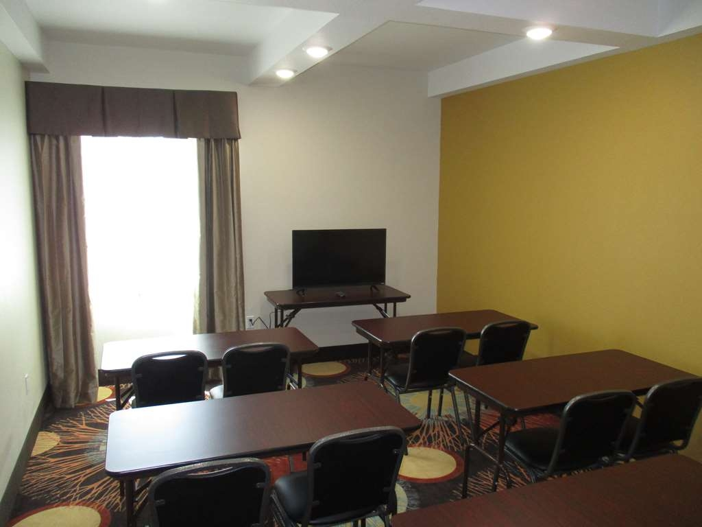 Best Western Plus Downtown North - Meeting Room