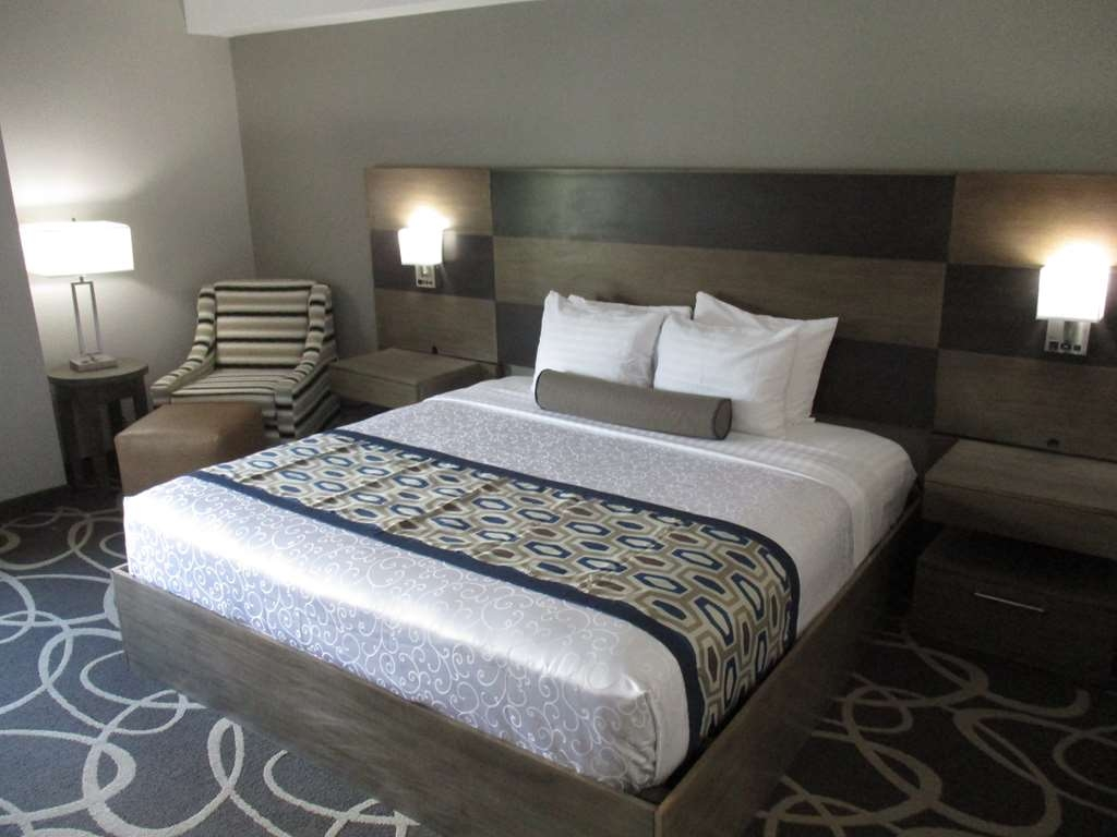 Best Western Plus Downtown North - Guest Room