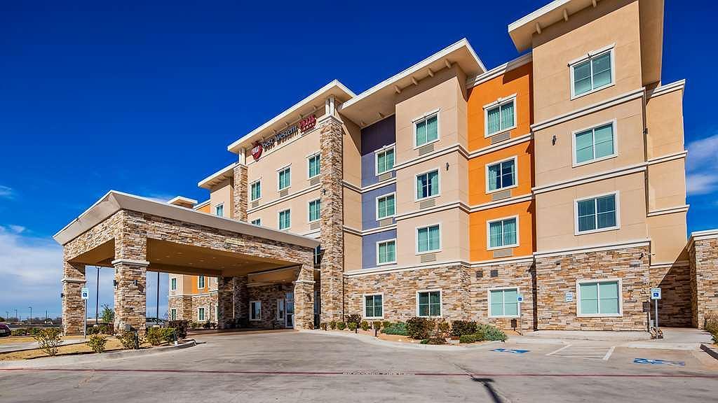 Best Western Plus Tech Medical Center Inn - Vue extérieure