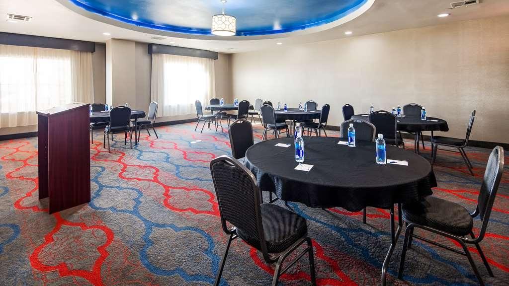 Best Western Plus Tech Medical Center Inn - Sale conferenze